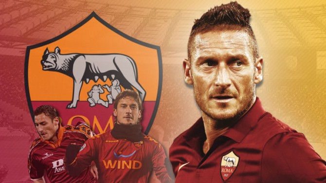 10 DECEMBER 2014, SIGN THE DATE: A.S. ROMA VS MANCHESTER CITY!