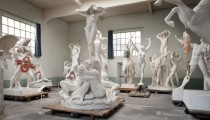 """VIVI I MUSEI"": ROME'S MUSEUMS WILL BE GETTING ALIVE THIS WEEKEND!"