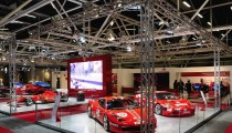 MOTOR SHOW IN BOLOGNA & GATEWAY TO ROME!