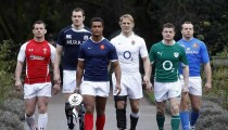 SIX NATIONS SOON IN ROME
