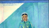 MATISSE: ARABESQUE FASCINATION AT SCUDERIE DEL QUIRINALE