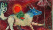 LOVE & LIFE ACCORDING TO MARC CHAGALL