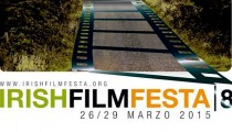 ENJOY IRISHFILMFESTA IN ROME!