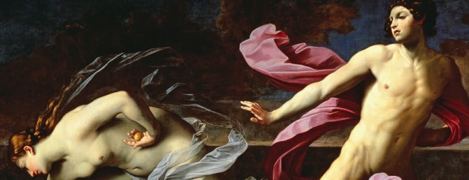 THE GOLDEN AGE OF ART: BAROQUE IN ROME