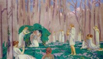 MAURICE DENIS… COMING SOON TO ROME