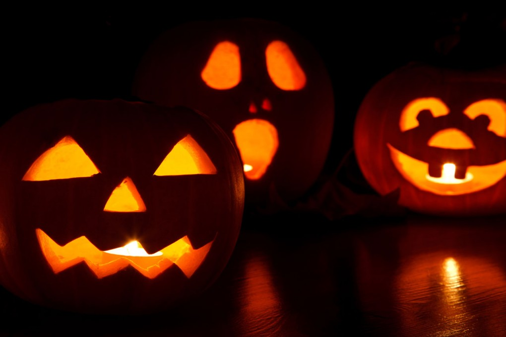 Halloween in Rome is an unmissable  !