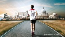 Sunday 7 April – 25th Edition of Rome Marathon