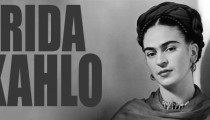 Frida Kahlo  // COMING SOON IN ROME !